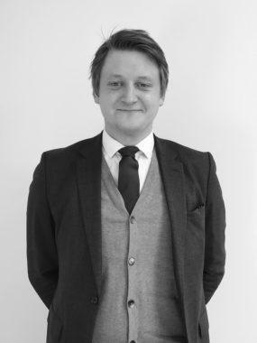 Torbjørn Evjenth